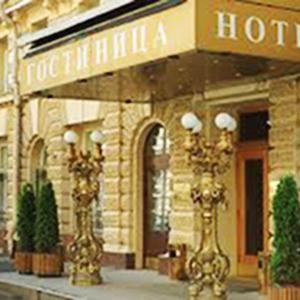 Гостиницы Кажыма
