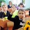 Школы в Кажыме